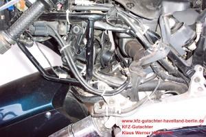 Unfallbilder GTS 1000 027
