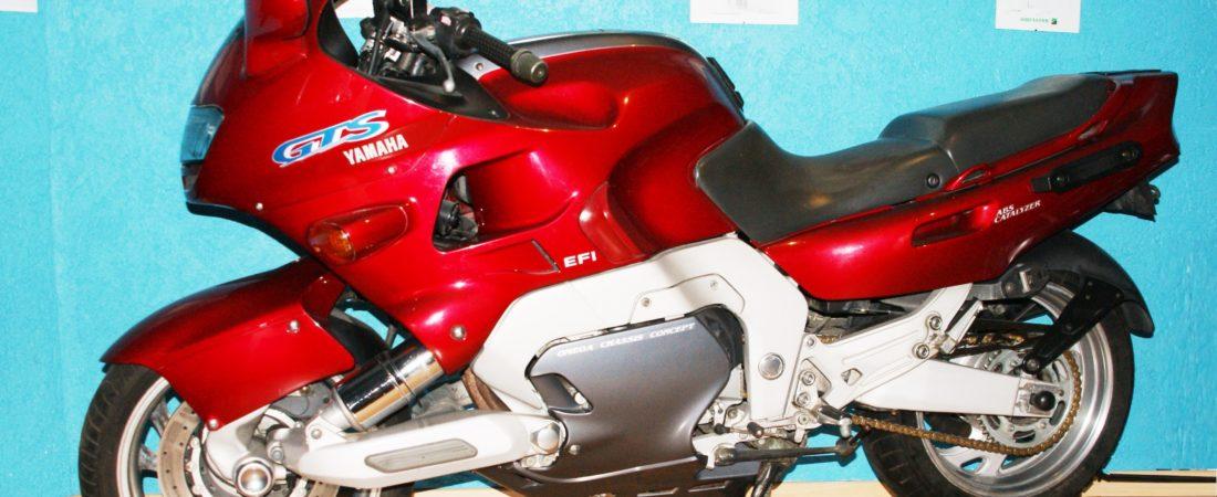 Motorradgutachten Brieselang ; Motorradgutachten Berlin ; Motorradgutachten Havelland ; Motorradgutachten Mühlenbecker Land ; Motorradgutachten Schildow ; Motorradgutachten Prenzlauer Berg - Maskottchen Yamaha GTS 1000 A